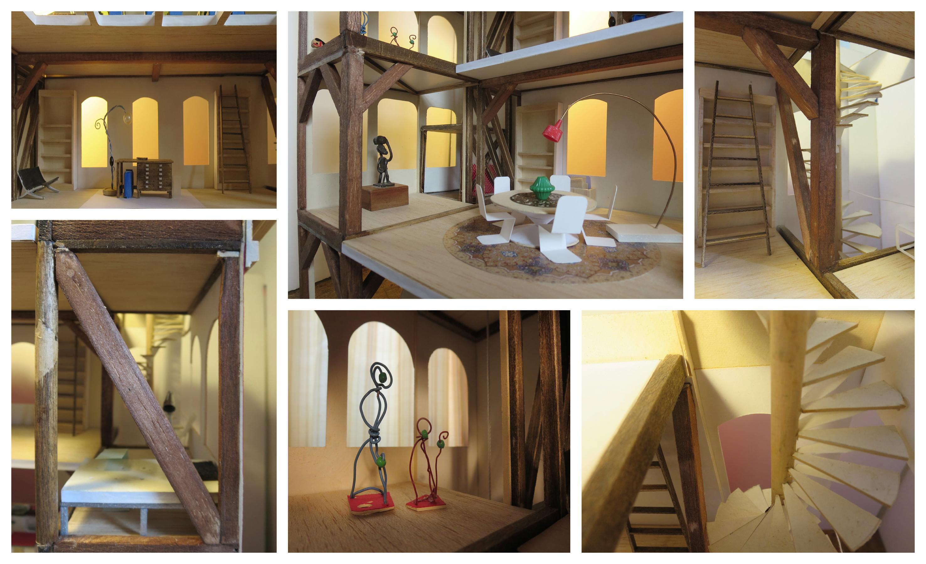 loft house 2